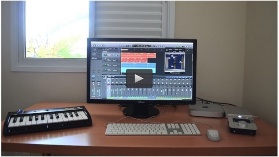 Udemy Digital Music Production Creating Tomorrow's Hit Songs! TUTORiAL